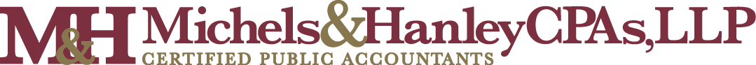 Northport, NY CPA Firm | Disclaimer Page | Michels & Hanley CPAs, LLP