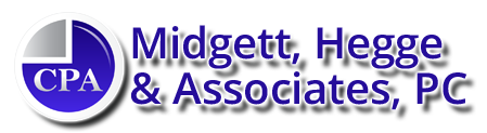Austin, Texas Accounting Firm | Services For Individuals Page | Midgett, Hegge & Associates. P.C