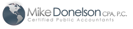 Spring, Texas CPA Firm | Services For Individuals, Estates & Trusts Page | Mike Donelson CPA, PC
