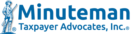 Santa Clarita, CA Accounting Firm | Blog Page | Minuteman Taxpayer Advocates, Inc.