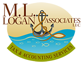 Dayton, OH Accounting Firm | Graphic Intro Page | ML Logan & Associates LLC