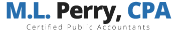Somerset, NJ Accounting Firm | Previous Newsletters Page | M.L. Perry, CPA