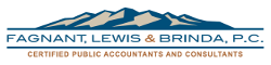 Lander, WY CPA/ Full service tax and business consulting/ Fagnant,Lewis & Brinda P.C.