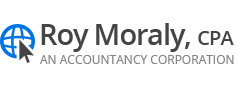 Calabasas, CA CPA Firm | Disclaimer Page | Roy Moraly, CPA an Accountancy Corporation