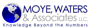 Albuquerque, NM Accounting Firm |  The 990 Project Page | Moye, Waters and Associates, LLC