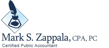 Bradford, MA CPA / Mark S. Zappala, CPA, PC