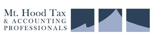 Gresham, OR Accounting Firm | Tax Rates Page | Mt Hood Tax & Accounting Professionals