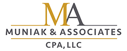 Manahawkin, NJ CPA Firm | Disclaimer Page | Muniak & Associates CPA, LLC