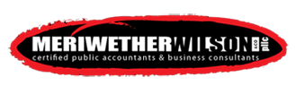 West Des Moines, IA Accounting Firm | Tax Due Dates Page | Meriwether Wilson and Company PLLC