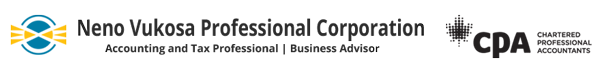 Internal Controls | Brampton & Barrie, ON | Neno Vukosa Professional Corporation
