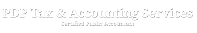 Nashua, NH Accounting Firm | Newsletter Page | PDP Tax & Accounting Services
