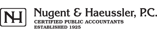 Montgomery, New York Accounting Firm | Tax Preparation Page | Nugent & Haeussler, P.C.