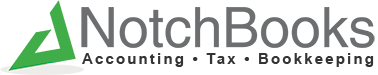 Islandia, NY Accounting Firm | Tax Services Page | NotchBooks, Inc.