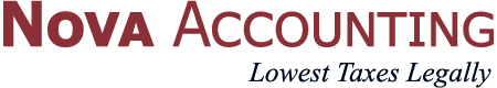 NOVA Accounting LLC