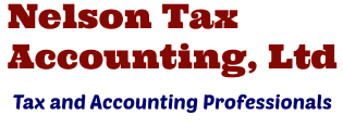 Expert tax preparation and accounting services in Milwaukee, WI / Nelson Tax Accounting Ltd
