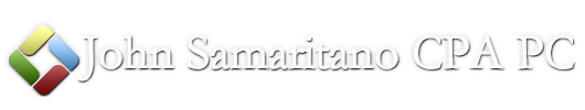 Melville, NY CPA Firm | Previous Newsletters Page | John Samaritano CPA PC