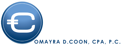 Fayetteville, NC CPA Firm | Tax Center Page | Omayra  D. Coon, CPA, PC