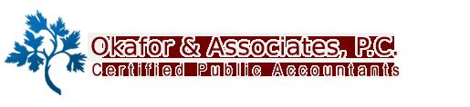 Round Rock, TX CPA / Okafor & Associates, CPAs