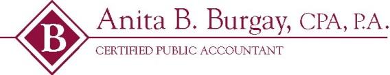 Orlando, FL CPA Firm | Home Page | Anita B. Burgay CPA, PA