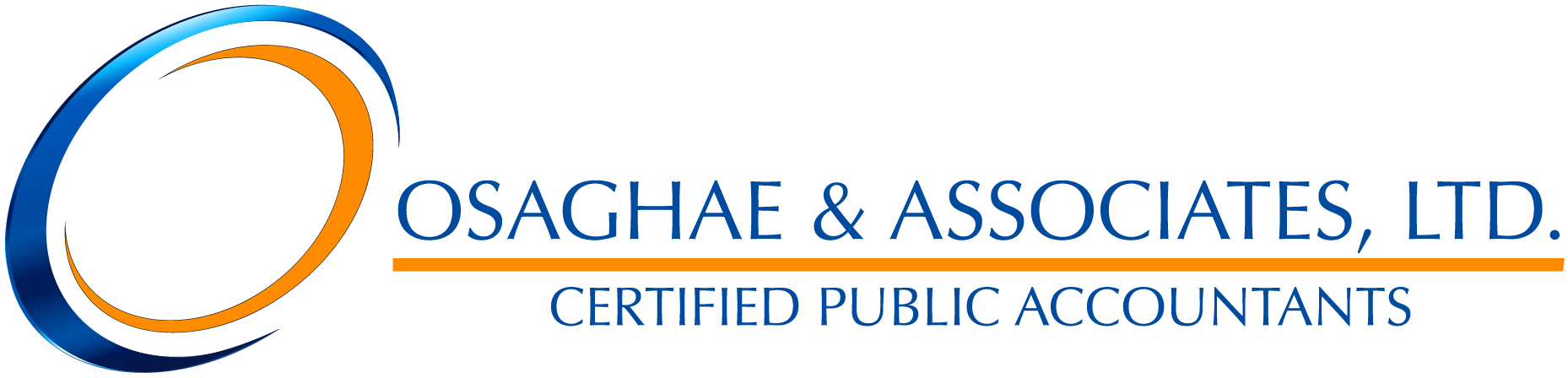 Chicago, Illinois Accounting Firm | Home Page | Osaghae & Associates, Ltd.