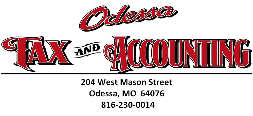 Odessa Tax and Accounting LLC