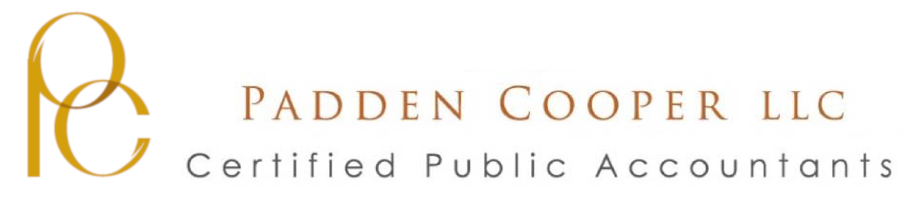 Medford, NJ Accounting Firm | Taxes Page | Padden Cooper, LLC