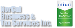NorCal Business & Tax Service / Morgan Hill, CA  Enrolled Agent
