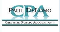 Paul DeLong, CPA | Tax Strategies for Business Owners Page | Woodinville, WA CPA Firm