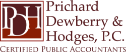 Gulf Coast Accounting Firm | IRS Audit Representation Page | Prichard, Dewberry & Hodges PC