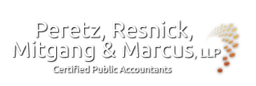 Tarrytown, NY Accounting Firm | Tax Center Page | Peretz, Resnick, Mitgang & Marcus, LLP
