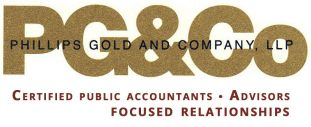 Phillips Gold and Company, LLP