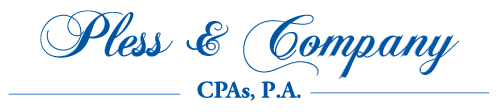 Durham, NC CPA Firm | IRS Wage Garnishment Page | Pless & Company, CPAs, P.A.