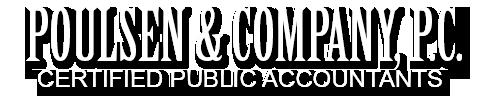 Scottsdale, AZ CPA / Poulsen and Company, PC