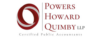 Eugene, Oregon Accounting Firm | Personal Financial Planning Page | Powers | Howard | Quimby LLP