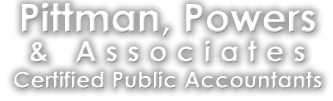 Grapevine, TX CPA & Tax Preparation Firm | SecureSend Page | Pittman, Power & Associates