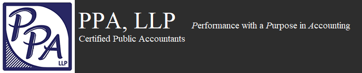 Warwick, RI Accounting Firm Firm | QuickAnswers Page | PPA, LLP