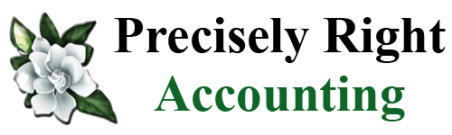 Lacey, WA Accounting Firm | Part-Time CFO Services Page | Precisely Right Accounting