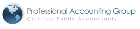 Tempe, AZ Accounting Firm | Home Page | Professional Accounting Group