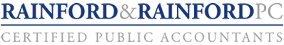 New Bedford, MA Accounting Firm | Part-Time CFO Services Page | Rainford & Rainford PC