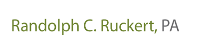 Ellicott City, MD Accounting Firm | Record Retention Guide Page | Randolph C Ruckert, PA