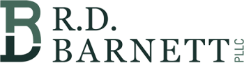 Accounting, Tax, and Advisory | New Business Formation Page | R.D. Barnett PLLC