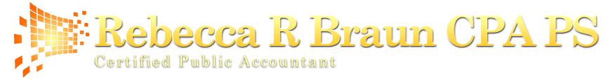 Bothell, WA CPA Firm | Search Page | Rebecca R Braun CPA PS