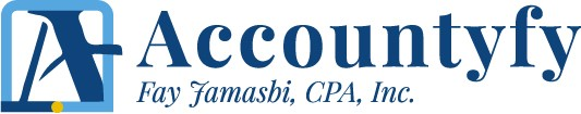 CPA Firm | Previous Newsletters | Fay Jamasbi, CPA