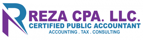 Dallas, TX CPA Firm | Tax Center Page | Zahid Reza CPA