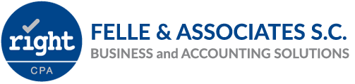 Racine, WI Accounting Firm | IRS Wage Garnishment Page | Felle & Associates, SC