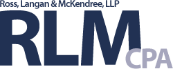 McLean, VA Accounting Firm | Home Page | Ross, Langan, & McKendree, LLP