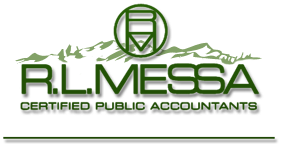 Jericho, NY CPA Firm | Part-Time CFO Services Page | R.L. MESSA, CPAs