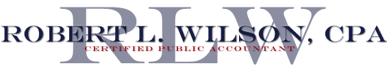 Austin, TX Accounting Firm | Contact Page | R. L. Wilson, P.C.