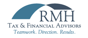 Small Business Accounting in Plymouth, MN | RMH Tax & Financial Advisors, Inc.