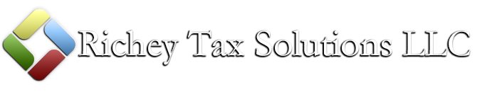 Tucson, AZ  Firm | Richey Tax Solutions LLC | 520-908-0677